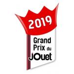 Grand Prix du jouet 2019