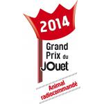 Grand Prix du Jouet 2014 - Animal radiocommandé