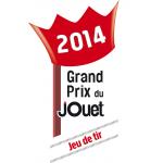 Grand Prix du Jouet 2014 - Jeu de tir