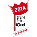 Grand Prix du Jouet 2014 - Jeu dÂ'ambiance