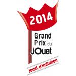 Grand Prix du Jouet 2014 - Jouet dÂ'imitation