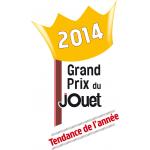 Grand Prix du Jouet 2014 - Tendance de l'ann�e