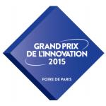 Grand Prix de l'innovation - Foire de Paris 2015