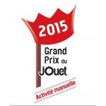 Grand Prix du Jouet 2015 : Activité manuelle