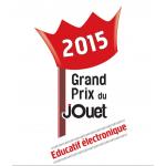 Grand Prix du Jouet 2015 :Educatif électronique