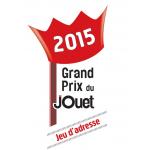 Grand Prix du Jouet 2015 : Jeu d'adresse