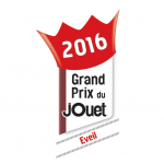 Grand Prix du jouet 2016 - Eveil