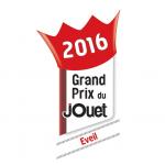 Grand prix du jouet 2016 - Jeu de construction