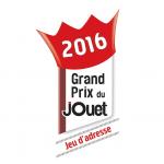 Grand Prix du jouet 2016 - Jeu dÂ'adresse