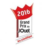 Grand Prix du jouet 2016 - Jeu scientifique