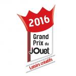 Grand Prix du jouet 2016 - Loisirs créatifs