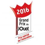 Grand Prix du jouet 2016 - Prix spécial de l'innovation