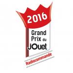 Grand Prix du jouet 2016 - Radiocommande