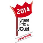 Grand Prix du Jouet 2014 - Jeu de société