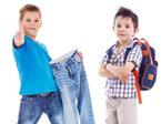 vêtement enfant rentrée 2016