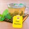 Lipton invente la capsule de thé pour Nespresso !