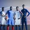 Saison foot 2016/2017 : Les tenues de l'�quipe de France par Nike