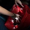 L'idée du jour : Le sac à main qui s'allume grâce à des leds
