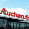 Auchan, l'enseigne rénove son image et change de nom