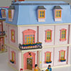 Playmobil Dollhouse (5303) - Construction de la maison traditionnelle