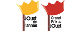 Les Grands Prix du Jouet 2015
