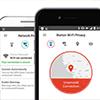 Norton Wi-Fi Privacy, pour mieux se prot�ger des Wi-Fi gratuits