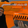 Nerf Demolisher 2 en 1 - Démo jouet pistolet en français