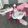 On a testé Baby Nurse Maison des bébés