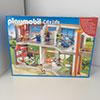 Playmobil L'hôpital pédiatrique aménagé (6657) - Construction de la gamme City Life