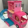 Barbie camping-car duplex - Démo en français