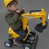 On a testé le porteur Excavator Constructor