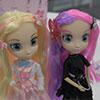 Shibajuku : des poupées de type