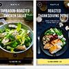 Tendances 2017, l'avènement du restaurant virtuel