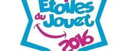 Etoiles du jouet 2016 : tous les lauréats