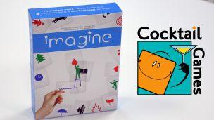 On a joué à Imagine