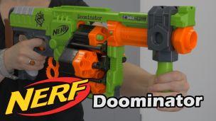 On a tiré avec le Doominator