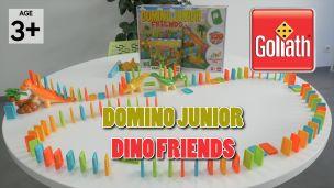 On a joué aux dominos