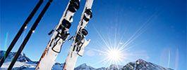 C'est l'hiver et t'as pas encore acheté ton bonnet et tes skis ?