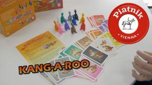 On a joué a Kang-A-Roo