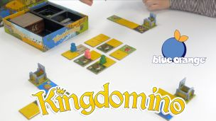 On a joué a Kingdomino