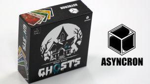 On a joué à Ghosts !