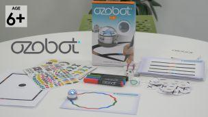 On a joué avec le robot Ozobot