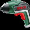 Bosch IXO : le tournevis sans fil et tous ses accessoires