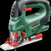 Scie sauteuse Bosch PST : Découvrez la gamme d'outils filaires et sans fil