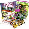 Magazine jardin : profitez de conseils de pros !