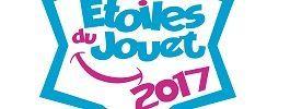 Etoiles du Jouet 2017 : Découvrez les lauréats