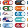 Des boutons Dash virtuels lancés aux Etats-Unis par Amazon