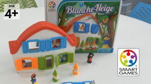 On a joué avec Blanche-Neige
