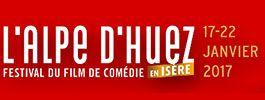 Festival de comédie l'Alpe Duez : du 17 au 22 janvier 2017