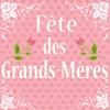 Fête des grand-mères : Idée cadeau pour mamie